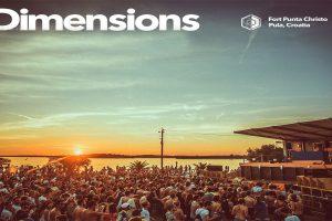 Dimensions Festival - Photo by: www.dimensionsfestival.com