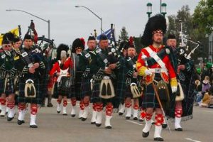 The city of Dublin California, St Patricks Day Festival - Photo by: dublinca.gov