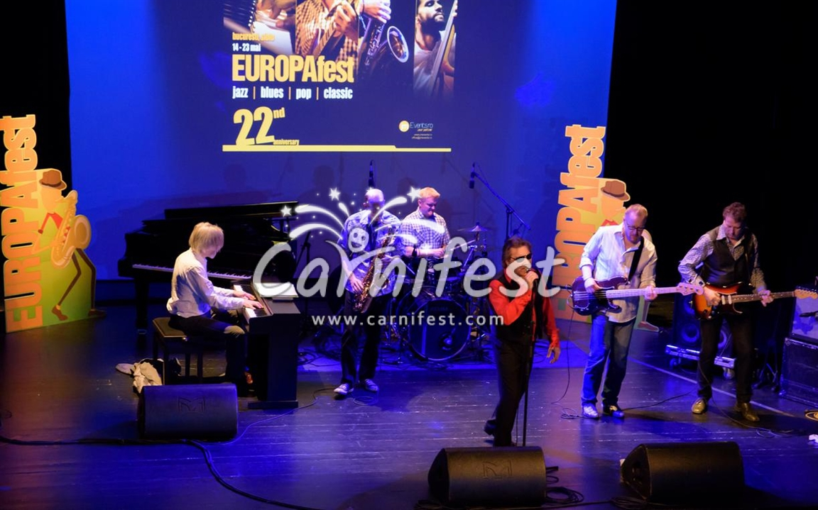 EUROPAfest - Courtesy of Bogdana Horatiu - @ EUROPAfest, jmEvents