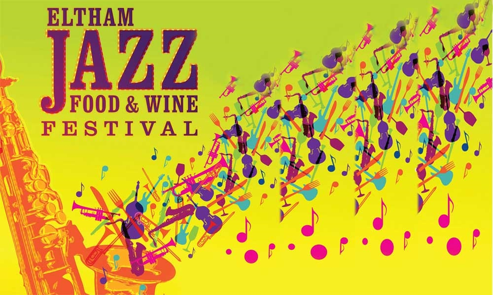 Food And Wine Festival 2020 Eltham Jazz Food & Wine Festival 2020 | Tickets Dates & Venues