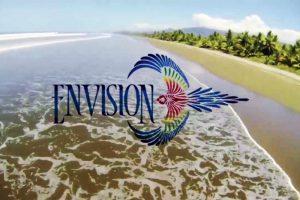 Envision Logo - Photo by: envisionfestival.com