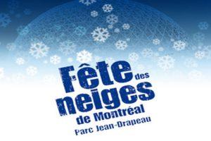 Fête des neiges de Montréal - Poster - Photo by: www.parcjeandrapeau.com