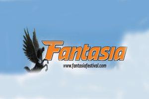 Fantasia Festival poster - Photo: www.fantasiafestival.com