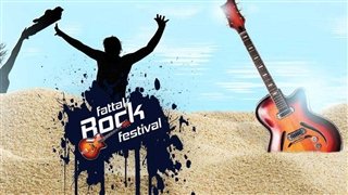 The Fattal Rock Festival in Eilat
