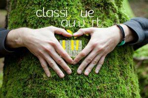 Festival Classique au vert Paris - poster - Photo: classiqueauvert.paris.fr