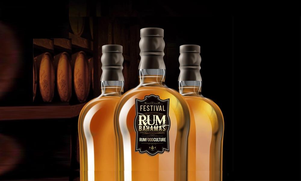 Festival Rum Bahamas poster - Photo: www.festivalrumbahamas.com