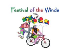 Festival of the Winds (Bondi Beach, NSW) - Photo: www.waverley.nsw.gov.au