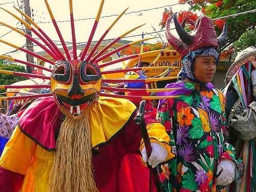 Carnival De Ponce Date
