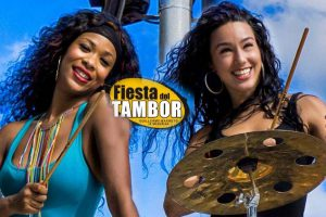 Fiesta del tambor - Hvana Cuba - Photo by: www.fiestadeltambor.cult.cu
