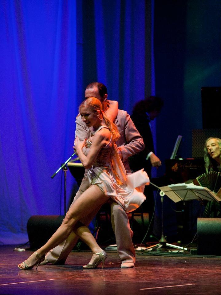 Firenze Tango Festival - Photo courtesy of www.firenzetangofestival.com