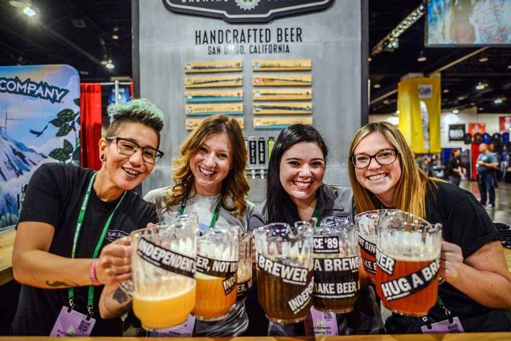 Great American Beer Festival - Photo: www.greatamericanbeerfestival.com