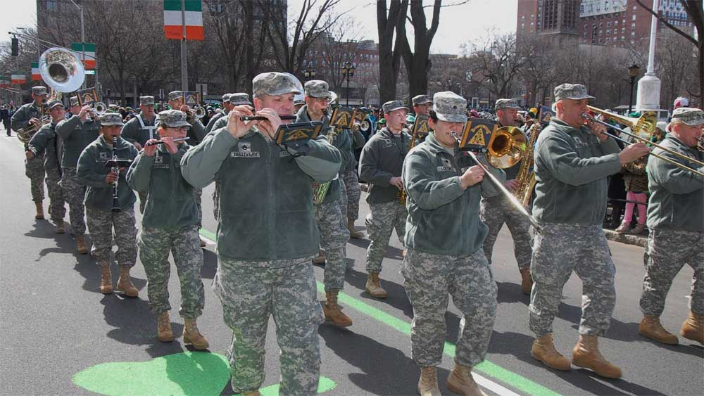 Photo: stpatricksdayparade.org