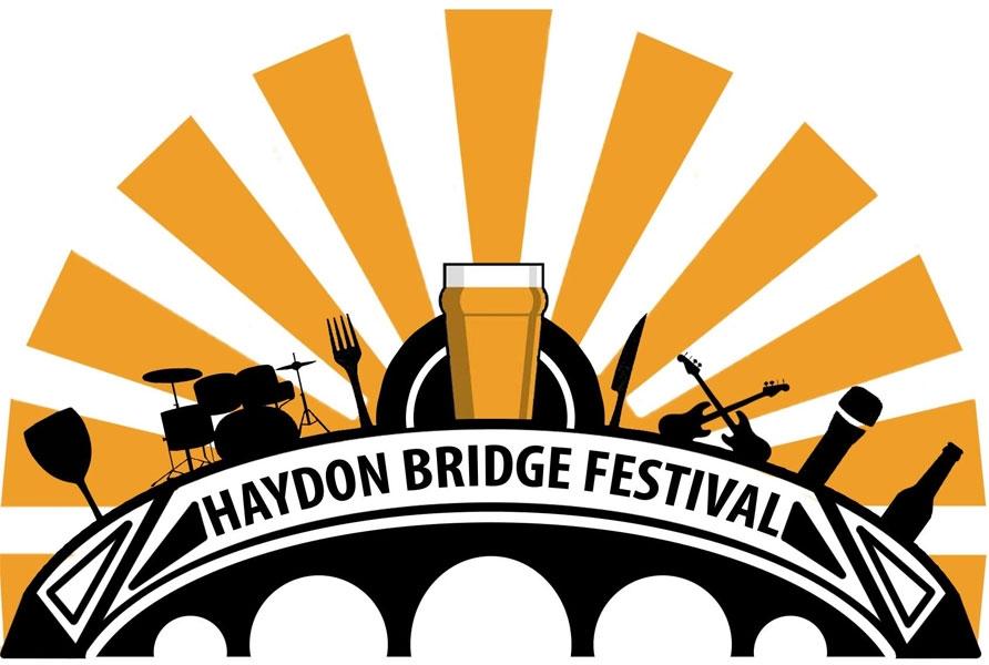 Haydon Bridge Festival - Poster - Photo by: www.haydonbridgefestival.co.uk