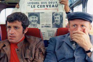The Brain / Ho La La French Comedies Festival - Photo: Courtesy of Eden Cinema