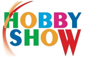 Hobby Show Logo - Photo by: www.hobbyshow.it