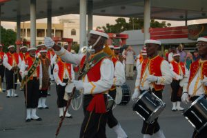 Holetown Festival Parades - Barbados - Photo by: www.holetownfestivalbarbados.org