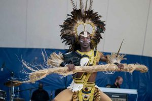 Scarborough Afro-Carib Fest - Photo by: Heritage Skills Development Centre (HSDC)
