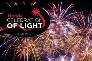 Honda Celebration of Light - Photo by: hondacelebrationoflight.com