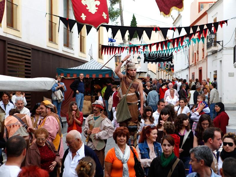 Royal Medieval Faire | September 15, 2018<br />Waterloo Park West ...