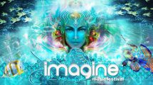 Imagine Music Festival (IMF) poster - Photo by: www.imaginefestival.com
