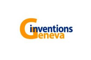 Inventions Geneva - Logo