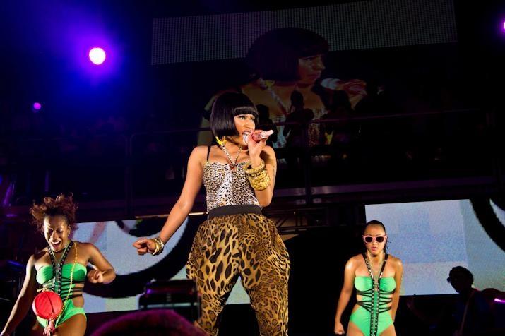 Reggae Sumfest Jamaica Dates Venues Tickets - Reggae sumfest