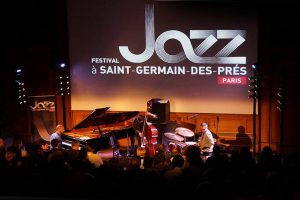 Jazz à Saint-Germain-des-Prés' festival - Photo by: festivaljazzsaintgermainparis.com
