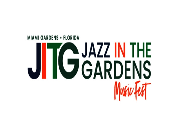 Jazz In The Gardens Music Festival 2018 United States