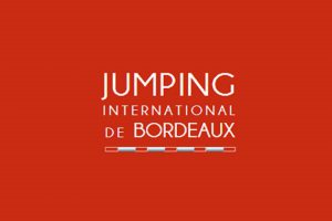 Jumping Bordeaux Logo - Photo: jumping-bordeaux.com