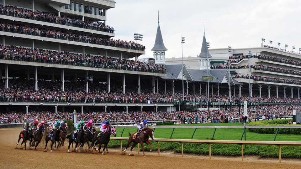 Photo: ww.facebook.com/KentuckyDerby