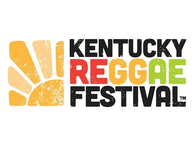 Kentucky Reggae Festival - Logo - Photo by: www.kentuckyreggaefestival.com