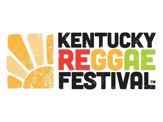 Kentucky Reggae Festival - Logo - Photo by: www.kentuckyreggaefestival.com