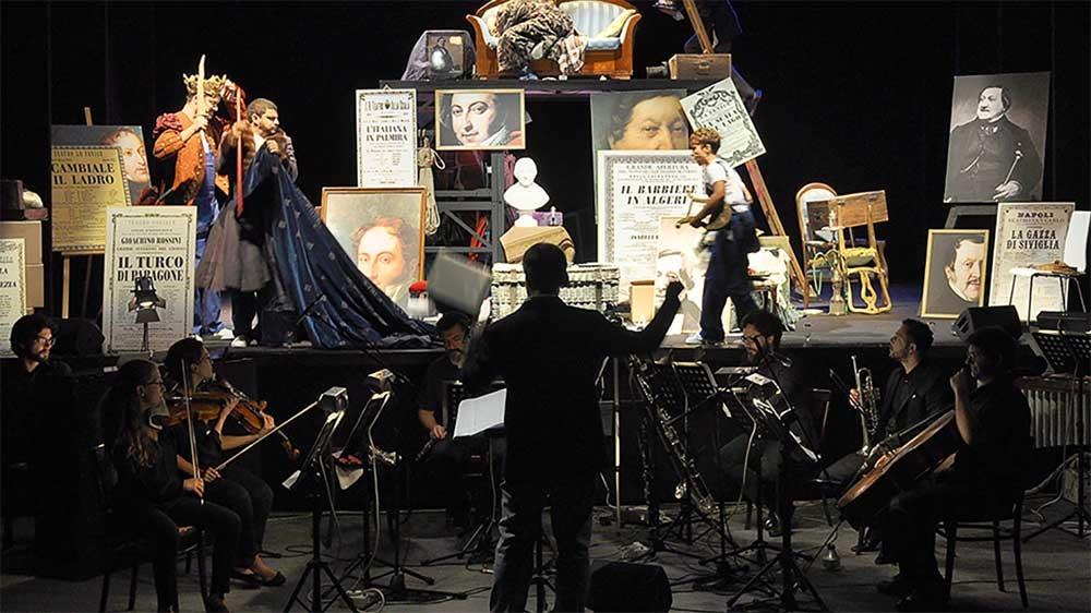 Le Villi-Ehi Gio' - Teatro del Maggio Musicale Fiorentino - Photo: www.maggiofiorentino.com