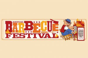 Lexington Barbecue Festival - Photo by: barbecuefestival.com