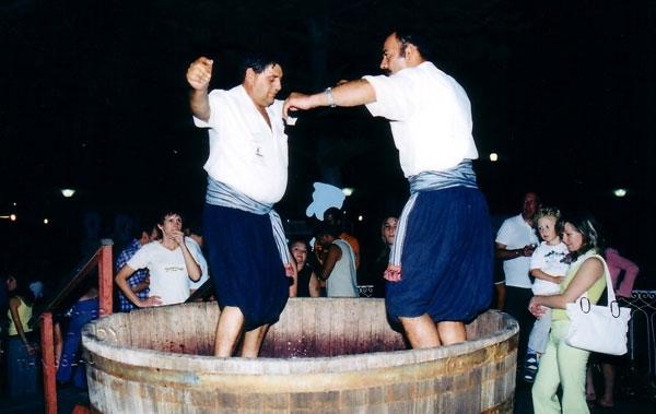 Limssol Wine Festival - Photo by: www.limassolmunicipal.com.cy