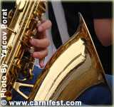 List Of Jazz Festivals Belgium | RM.