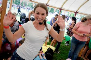 LolliBop Festival - Photo courtesy of Jen Higgins