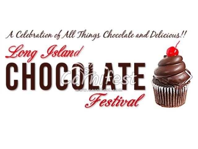 Long Island Chocolate Festival - Cover photo - Photo by: lichocfest.com/027