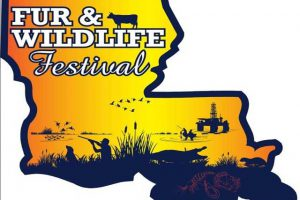 Louisiana Fur and Wildlife Festival - Photo by: lafurandwildlifefestival.com