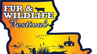 Louisiana Fur and Wildlife Festival