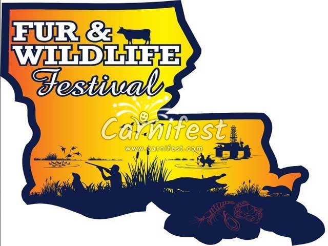 Louisiana Fur and Wildlife Festival - Photo by: lafurandwildlifefestival.com