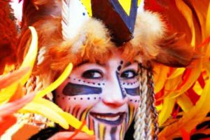 Malta Carnival - Photo by: www.visitmalta.com
