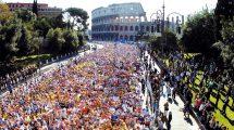Maratona di Roma - Photo:www.maratonadiroma.it