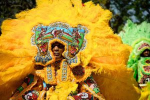 Mardi Gras New Orleans - Courtesy of MardiGrasNewOrleans.com  / http://www.mardigrasneworleans.com