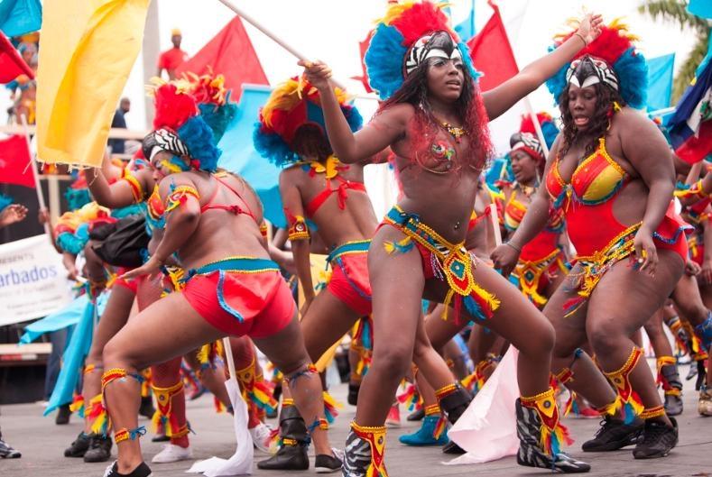 Miami Broward Carnival parde - Photo by: www.miamibrowardcarnival.com