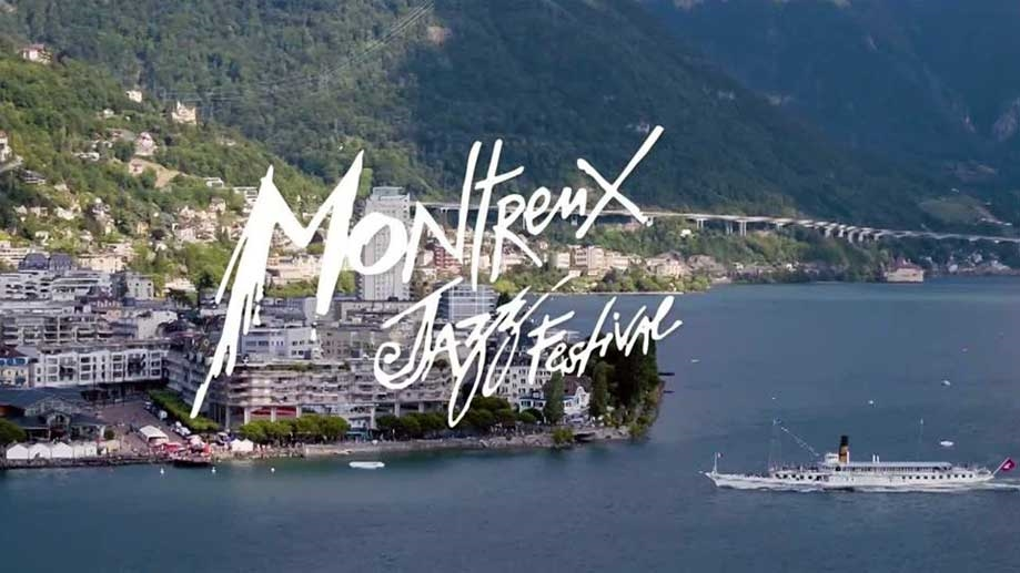 Montreux Jazz Festival - Photo: www.montreuxjazzfestival.com