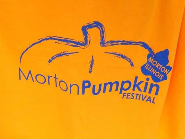 Morton Illinois Pumpkin Festival - Photo by: www.mortonpumpkinfestival.org