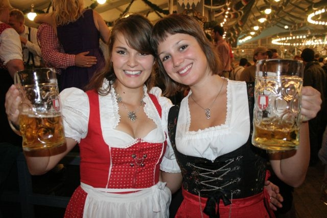 munich octoberfest oktoberfest 2018 the largest beer. Black Bedroom Furniture Sets. Home Design Ideas