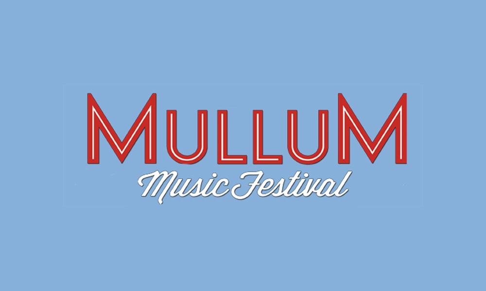 Mullum Music Festival poster - Photo: www.mullummusicfestival.com