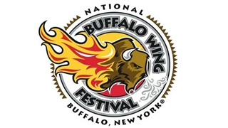 National Buffalo Wing Festival Logo